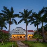 Hotel Viva Wyndham Azteca Beach **** Playa del Carmen