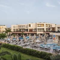 Hotel Vantaris Palace ***** Georgioupolis Repülővel