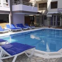 Rosella Apart & Hotel *** Alanya