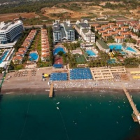 Hotel Concordia Celes ***** Alanya