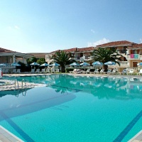 Hotel Golden Sun *** Zakynthos (Kalamaki)