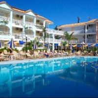 Hotel Tsilivi Admiral *** Zakynthos, Tsilivi Repülővel