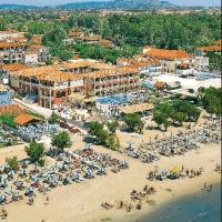 Hotel Anastasia *** Zakynthos (Laganas)