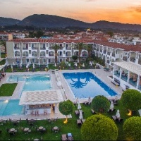 Hotel BW Zante Park ***** Zakynthos (Laganas) Repülővel