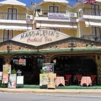 Magdalenas Apartmanház - Zakynthos (Tsilivi)