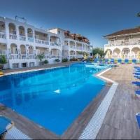 Ragia Apartmanház - Zakynthos, Tsilivi Busszal vagy Repülővel