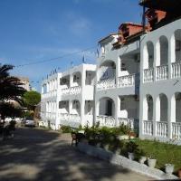 Ragia Apartmanház - Zakynthos (Tsilivi)