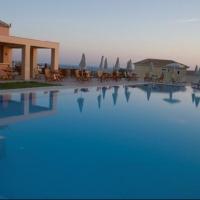 Hotel Astra Village **** Kefalonia (Svoronata)