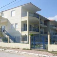 Asteras Apartmanház - Sarti Busszal