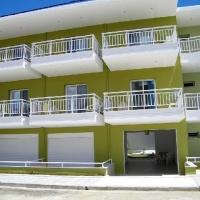Klio Apartmanház - Chalkidiki, Sarti