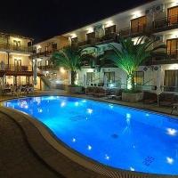 Hotel Simeon *** Chalkidiki, Metamorfosi