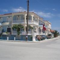 Virozi Apartmanház - Chalkidiki, Sarti Egyénileg vagy Busszal