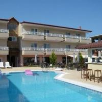 Hotel Sarti Plaza *** Chalkidiki (Sarti)