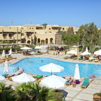 Hotel Three Corners Rehana Inn **** El Gouna (TÉL)