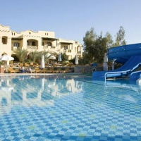 Hotel Three Corners Rehana Resort **** El Gouna (TÉL)