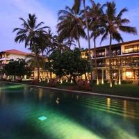 Hotel Jetwing Beach ***** Negombo