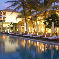 Hotel Jetwing Lagoon ****+ Negombo