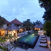 Hotel Griya Santrian a Beach Resort **** Sanur