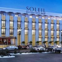 Boutique Hotel Soleil **** Eilat