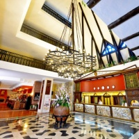 Grand Yazici Club Marmaris Palace ***** - Marmaris