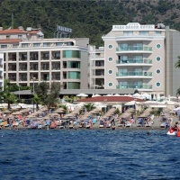 Hotel Pasa Beach **** Marmaris