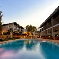 Aqua Bay Hotel ***** - Tsilivi