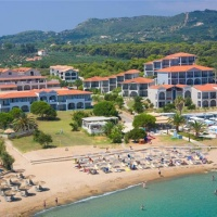 The Bay & Suites Hotel **** Vassilikos