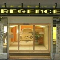 Hotel Regence *** Nizza