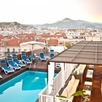 Hotel Gounod *** Nizza