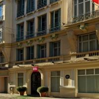 Hotel Ibis Centre Notre Dame *** Nizza