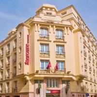Hotel Mercure Centre Grimaldi **** Nizza
