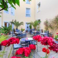 Hotel De Flore Promenade **** Nizza