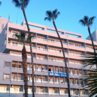 Sun Hall Beach Apartmanok **** Larnaca