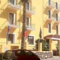 Hotel Alghero City **** Alghero