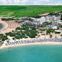 The Dome Beach Hotel **** Ayia Napa