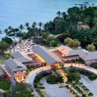 Hotel Kempinski Seychelles Resort ***** Mahe