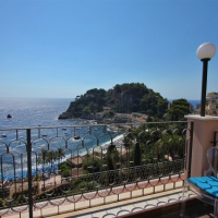 Hotel Baia Azzurra **** Taormina Mazzaro