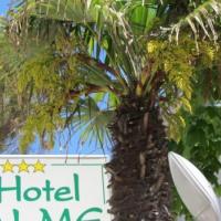 Hotel Palme *** Lido di Jesolo - egyénileg