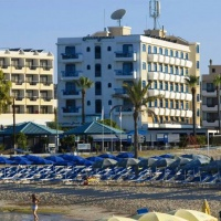 Hotel Anonymous Beach *** Ayia Napa