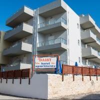 Daisy Apartmanház - Rethymno Repülővel