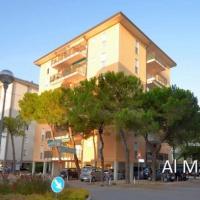 Al Mare Apartmanok - Bibione (Spiaggia)