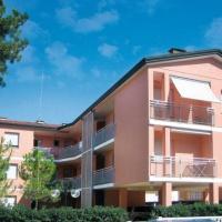 Dei Pini Apartmanház - Bibione (Spiaggia)