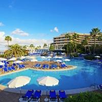 Hotel Iberostar Torviscas Playa **** Tenerife