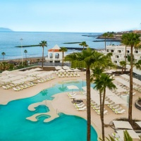 Hotel Iberostar Torviscas Playa ***** Tenerife