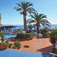 Hotel Arathena Rocks **** Giardini Naxos