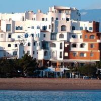 Hotel Sporting Baia **** Giardini Naxos