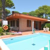 Villa Riva Apartman - Lignano