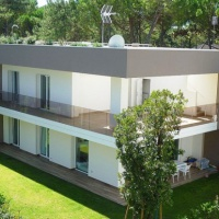 Summer Villas Apartmanok - Lignano (Pineta)