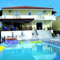 Hotel Andreolas Beach **+ Zakynthos