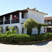 Villa Phoenix stúdiók - Zakynthos (Laganas)